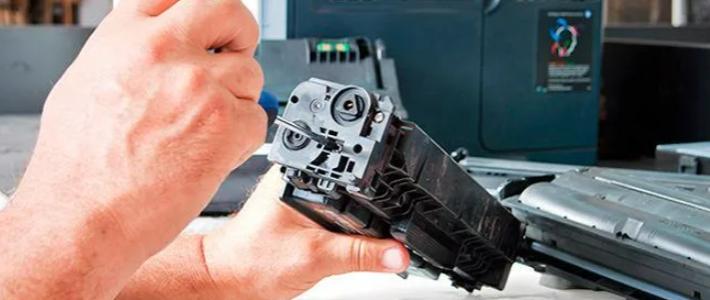 Заправка принтеров